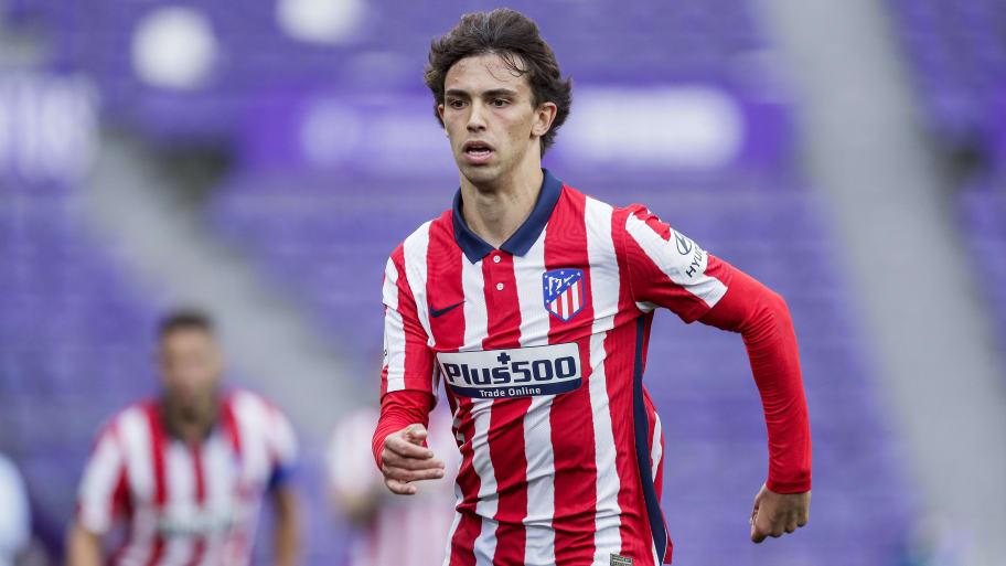 Barcelona want Joao Felix instead of Saul in Antoine Griezmann swap