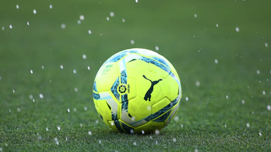 PUMA & La Liga unveil new anime-inspired match ball for 2021/22