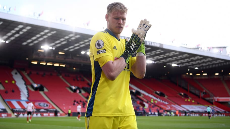 Arsenal told to increase bid for Sheffield United goalkeeper Aaron Ramsdale