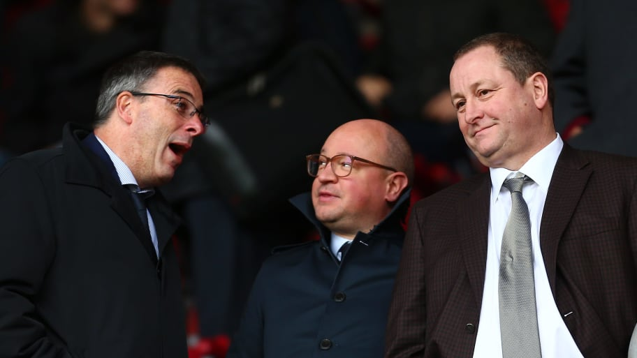 Mike Ashley furious with Newcastle takeover delay; Steve Bruce handed limited transfer budget