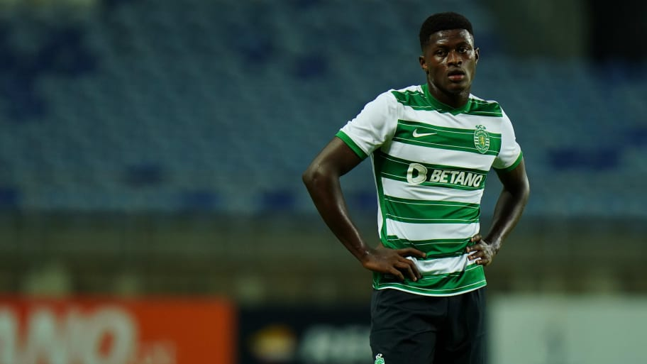 Manchester City have Nuno Mendes bid rejected by Sporting CP
