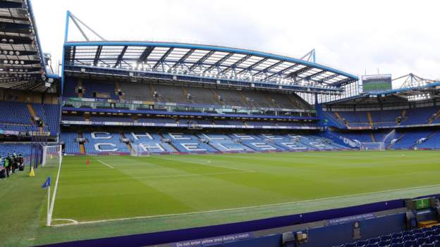 Chelsea cancel friendly with Drogheda after 'possible positive Covid case'
