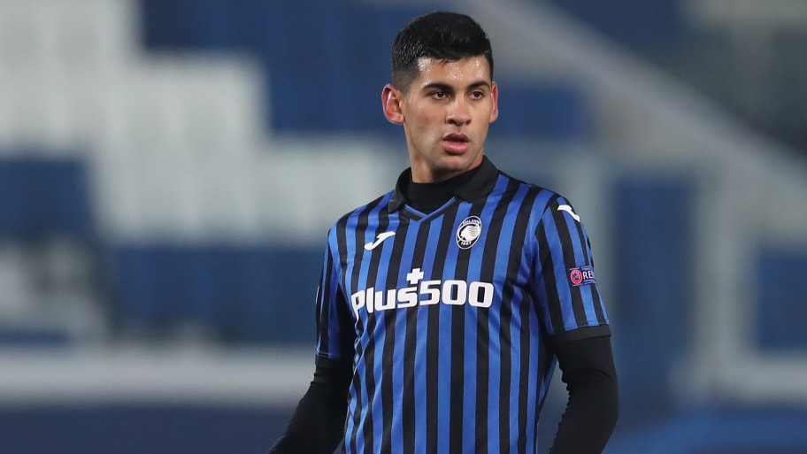Reports conflict on Tottenham's pursuit of Atalanta's Cristian Romero