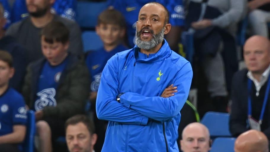 Nuno Espirito Santo yet to speak with Harry Kane over transfer protest