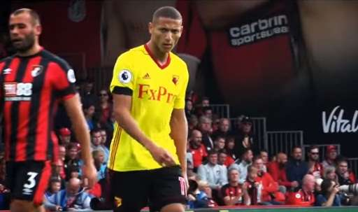 PREMIER - Benitez unhappy with Richarlison injury