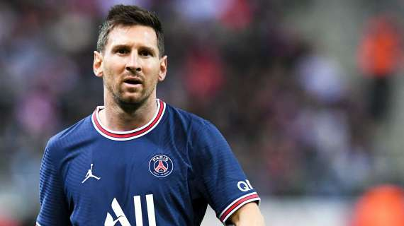 LIGUE 1 - Messi on Neymar, Mbappe: more play time together, the better