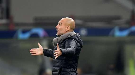 """PREMIER - Pep Guardiola speak about Manchester City """"problems"""""""