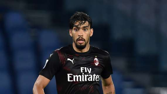 LIGUE 1 - Lucas Paqueta: I have always believed in myself