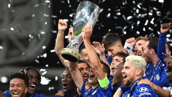 PREMIER - Chelsea: contracts extension for three midfielders