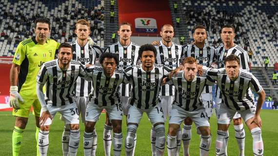 SERIE A - Juventus loses 210 million euros in ticket sales.