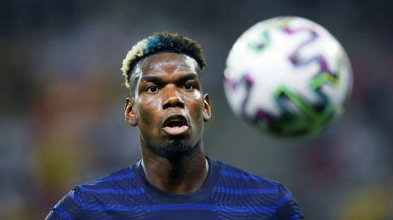 PREMIER - Varane on Pogba staying at United: I hope he stays here