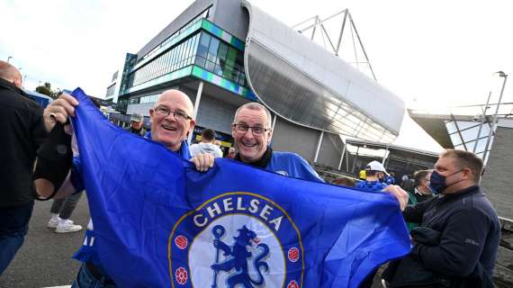 PREMIER - Reece James stars as Chelsea gets scrappy win