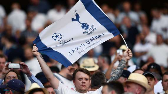 PREMIER - Youngster set to sign a new Tottenham deal