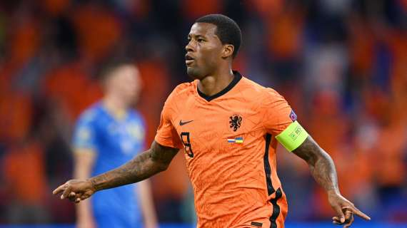 TRANSFERS - Wijnaldum didn't want to leave Liverpool