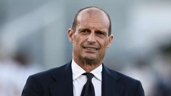 SERIE A - Juventus boss confirms key absences ahead of Chelsea game
