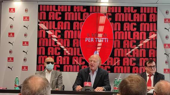 SERIE A – AC Milan chairman urges easing of stadium restrictions