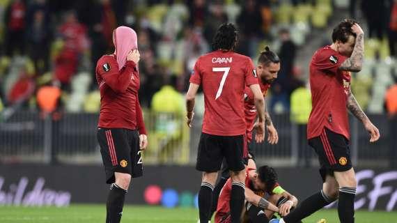 "PREMIER - Emiliano Martínez's ""intoxication"" against Manchester United"