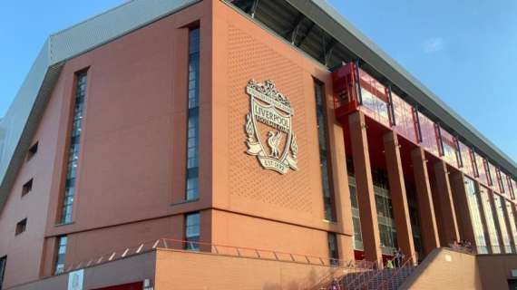 PREMIER - Liverpool: Anfield Road Stand expansion confirmed