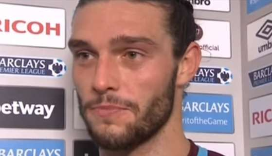 PREMIER - Clubless Andy Carroll wants a new team