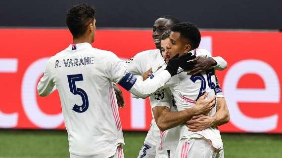 TRANSFERS - Juventus and Milan keen on Real Madrid star