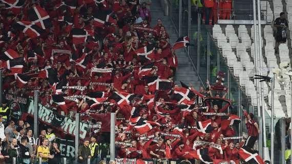BUNDESLIGA - Bayer 04, longer break for Palacios