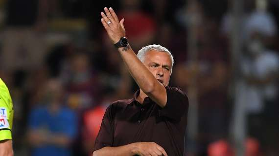 SERIE A – Mourinho's Roma join Barca and Bayern for Porto forward