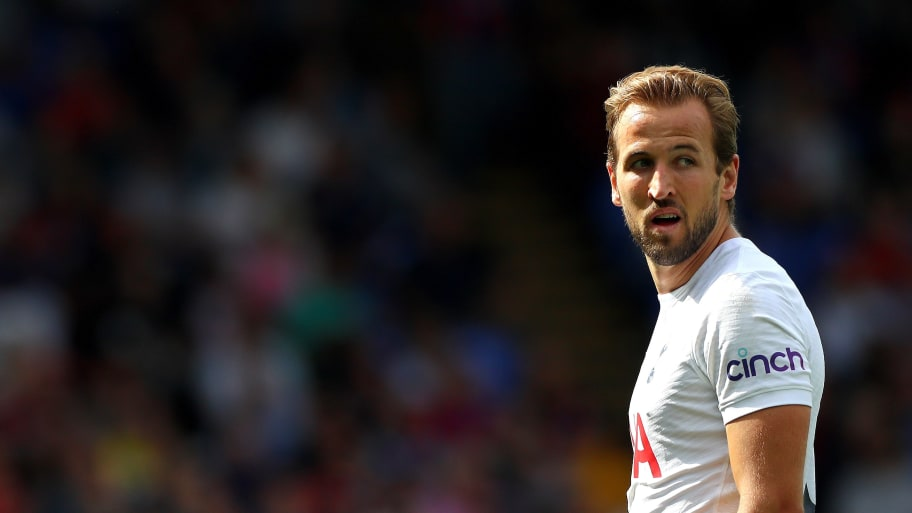 Update on Harry Kane contract talks with Tottenham