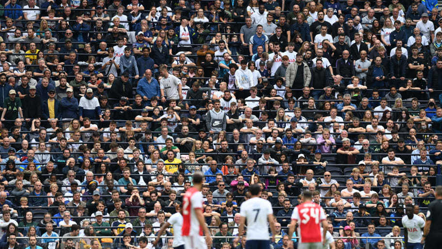 Premier League & Championship clubs to trial safe standing this season