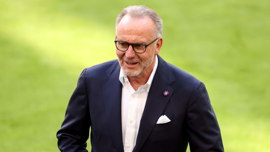 Karl-Heinz Rummenigge tips Real Madrid to sign Erling Haaland & Kylian Mbappe