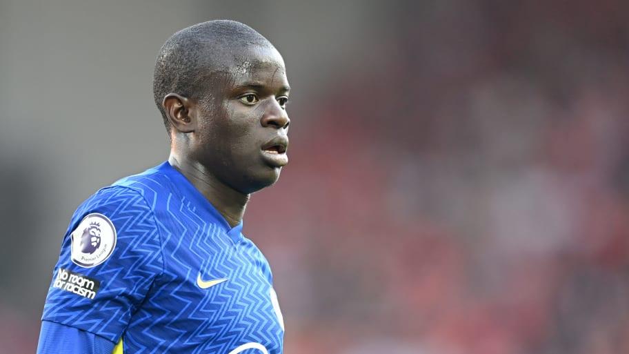 Thomas Tuchel confirms N'Golo Kante is fit to return against Tottenham