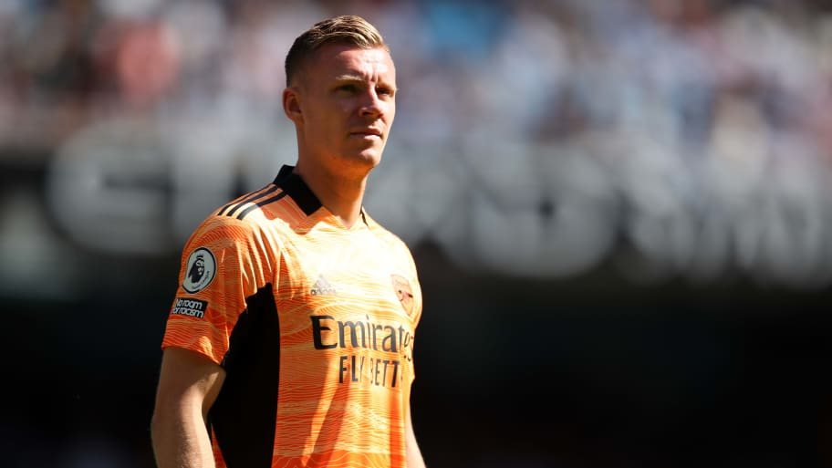 Arsenal open to Bernd Leno sale in January