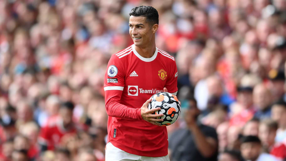 Cristiano Ronaldo beats Lionel Messi to title of highest paid footballer in 2021/22