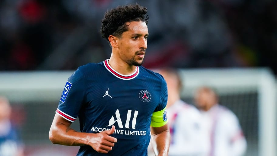 Chelsea 'tried to sign' Marquinhos for €100m in summer transfer window