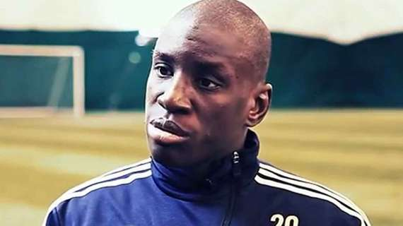 OFFICIAL - Demba Ba retires from fooball