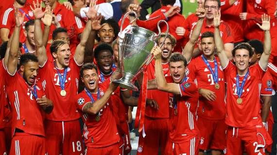 BUNDESLIGA - Bayern Munich top exec Salihamidzic on team philosophy and extensions