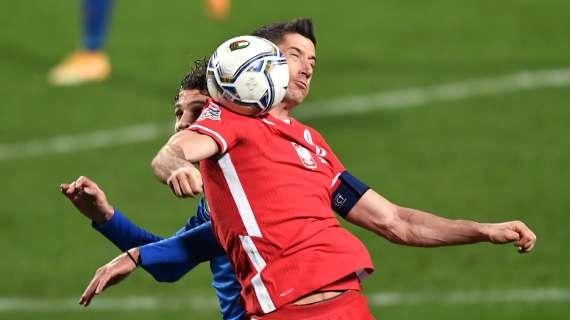 BUNDESLIGA – Bayern, Nagelsmann full of praise for star striker