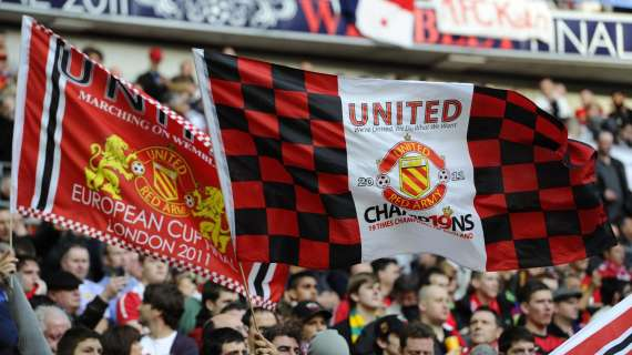 PREMIER - Manchester United post 92 million pounds in losses