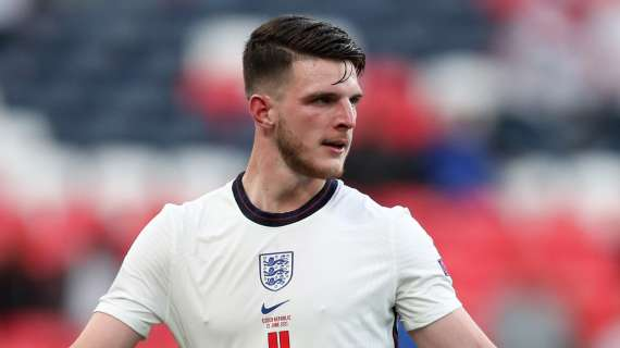 PREMIER - Jack Grealish praises Declan Rice after wonder goal