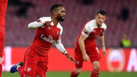PREMIER - West Ham United eager to sign Arsenal striker