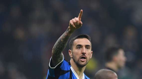 SERIE A – Vecino's agent to make contract renewal request
