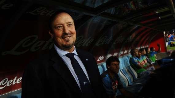 PREMIER LEAGUE – Everton, Benitez makes defensive transfer top priority