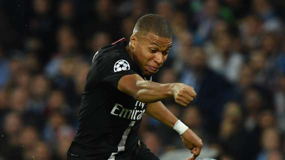 """LIGUE 1 – PSG, Andre Herrera: """"Mbappe told me he's staying"""""""