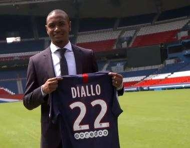 LIGUE 1 - PSG: Abdou Diallo welcomes the rise of Parisians