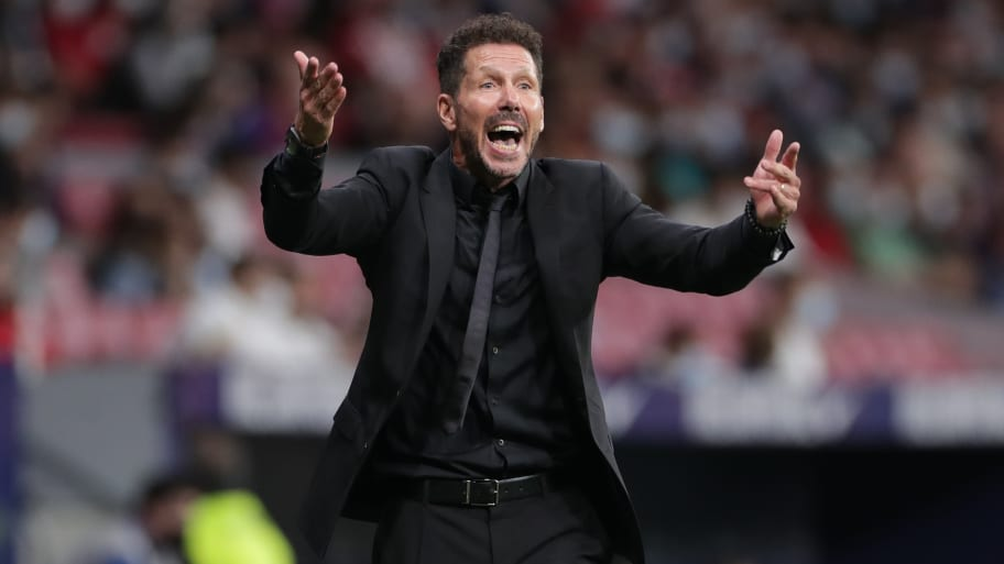 Diego Simeone reveals failed attempt to sign Lionel Messi after Barcelona exit