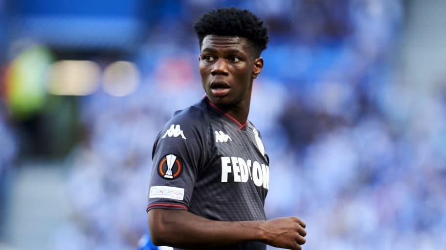 Monaco slap new price tag on Real Madrid target Aurelien Tchouameni