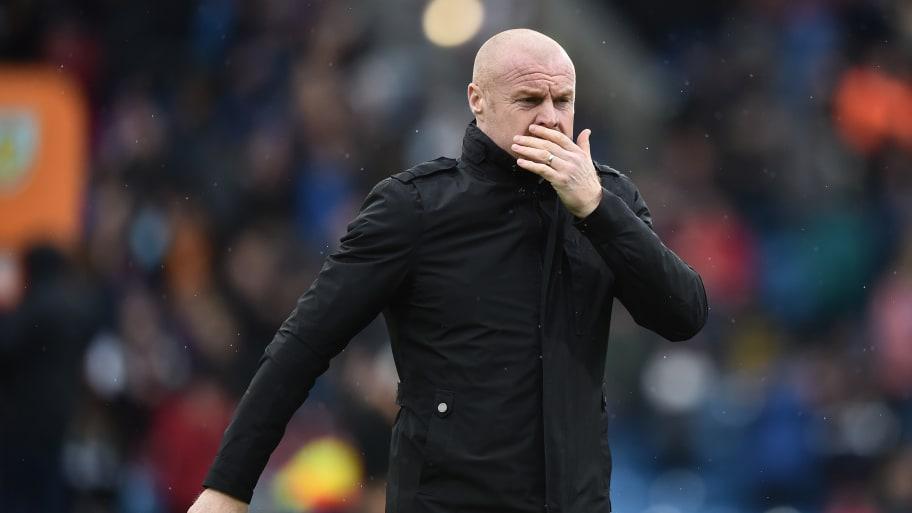 Burnley predicted lineup vs Man City - Premier League