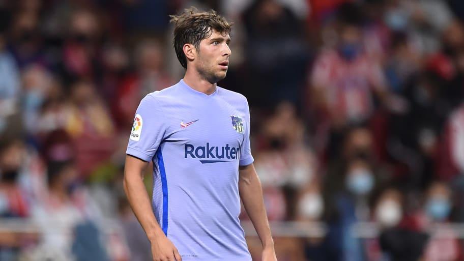 The latest on Sergi Roberto's never-ending Barcelona contract talks
