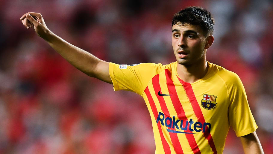 Barcelona confirm Pedri contract extension and release clause