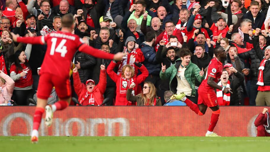 Liverpool predicted lineup vs Watford - Premier League
