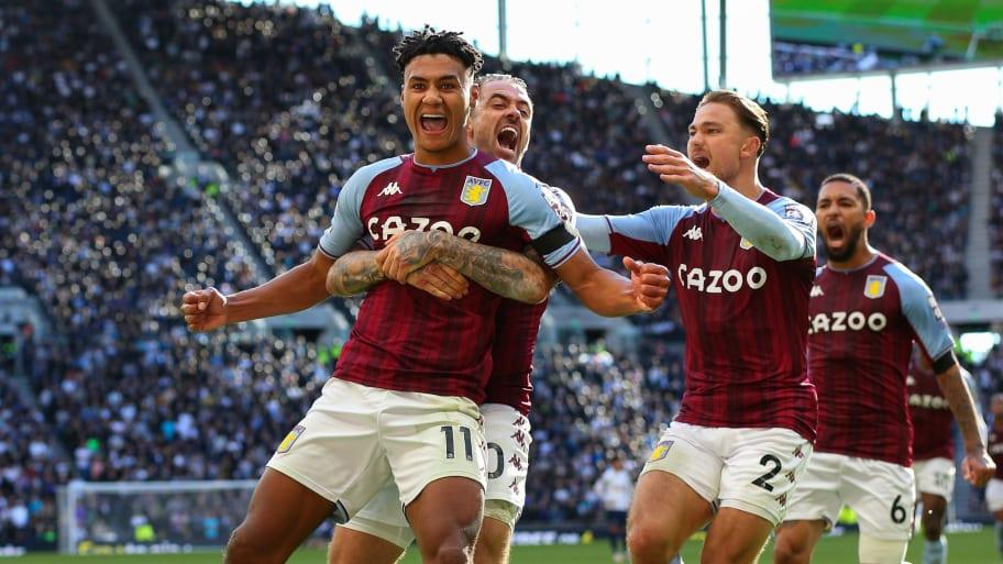 Aston Villa predicted lineup vs Wolves - Premier League